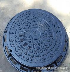成品铸铁篦子 球墨铸铁雨水地沟盖板 铸造厂家 200*400A15 可定制(m) 可定制(mm) 球