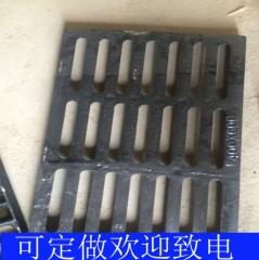 厂家直供优质排水井盖板,雨水篦子 200*400 1-49 件 球墨铸铁