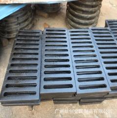 厂家供应优质铸铁盖板 铸铁雨水篦子 欢迎选购 咨询 200*400 5-49 件 球墨铸铁