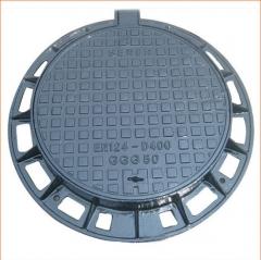 排水沟盖板 雨水篦子 球墨铸铁井盖批发 方形下水道排水沟盖板 JQD400/C250/E500/B1