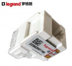原装正品TCL罗格朗语音模块 电话通讯RJ11模块型号C3M0011