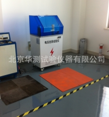 西门子PLC控制-电线电缆耐电痕试验-北京华测试验仪器厂家直销
