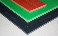 【专业生产绝缘胶板】绿色高品质防冲击绝缘橡胶板,3mm绝缘胶垫