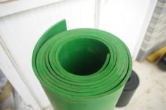 【高品质绝缘胶垫】河北厂家批发绝缘橡胶板,绿色绝缘胶垫12mm
