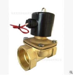NBSZC 2W-50/小电磁阀 太阳能电磁阀 排水进水电磁阀 AC220V 1-9 个