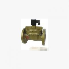 【厂家直销】NBSZC 神洲电磁阀供应DF-65F 法兰电磁阀 2-7 个