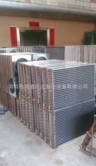 翅片热交换器 翅片式换热器ST--10P翅片式冷凝器 生产商自产自销