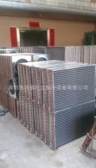 批量生产翅片式散热器 可按图加工定制 型号齐全 散热效自产自销