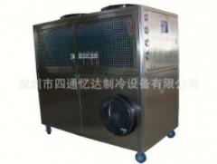 生产厂家-10度低温冷风机,风冷却机,风循环降温机 1800X900X1800