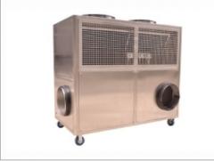 深圳生产厂家直销粮食谷物冷风机,风冷却机,风循环降温机 1900X900X1900