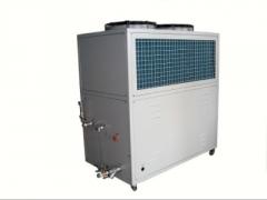 生产厂家河北液压油专用高效优质冷油机,油冷却机,油循环降温机 1500X800X1600