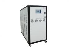 厂家直销工业冷水机/水冷却机 ST-10W