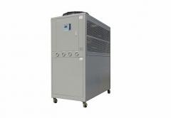 工业冷水机/风冷式冷水机