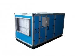 组合式恒温恒湿空调送风柜/空气处理机组