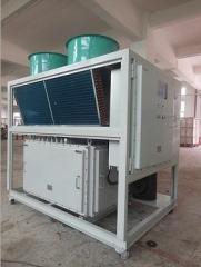 供应潍坊防爆冷水机,防爆水循环机,水温控制机,冻水 ,冰水机 1550X780X1600