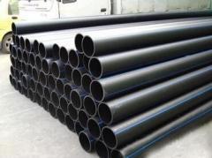 PE给水管  高密度聚乙烯给水管