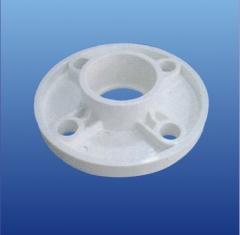 PVC-U环保给水  法兰