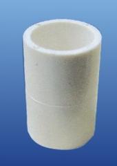 PVC-U环保给水  直通 DN15