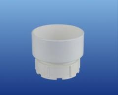 PVC-U排水清扫口 Φ50