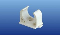 PVC-U线管管卡 Φ16