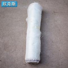欧克斯品牌玻璃纤维布家装建材批发 现货供应玻纤布耐火防火材料 50cm 100cm