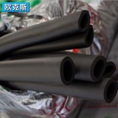 厂价直销优质防火橡塑保温材料 微孔状管状中央空调保温管橡塑管 2M*0.06M*0.03M