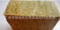 厂家批发岩棉板防火吸音棉 华美品牌纤维片状B1级隔音吸声材料 容重60kg,80kg,100kg,1