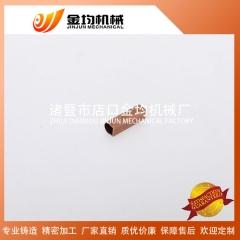 现货铜管分歧管 专业冷媒分歧管 空调安装精密自动焊接铜管