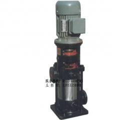 大量供应D型离心泵 优质立式离心泵 不锈钢多级离心泵 40DL(DLR)6-12