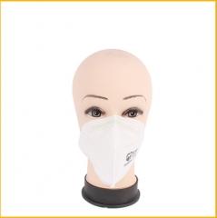 保为康9600 10只装防尘口罩雾霾PM2.5工业粉尘防护符合国标KN90 常规 9600