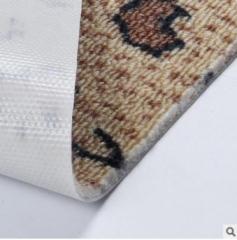 厂家欧式地垫定制 家用进门脚垫门口防滑地垫子 床前边毯批发 40cm*60cm