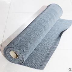厂家直销pvc镂空防滑垫防水垫网格塑料卫生间厕所浴室泳池厨房地 90cm*15米 B料3.5mm