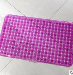 厂家直销 厨房卧室浴室防滑垫 洗澡淋浴垫 大号板刷浴室防滑垫 46厘米*77厘米