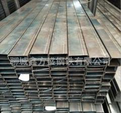 生产定做 无缝方矩管 Q345B方管 大口径方形无缝管矩形管无缝方管 120*60*4.0