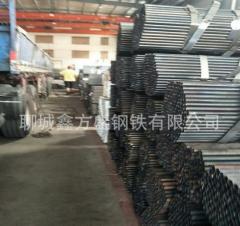 42CrMo无缝管 合金厚壁钢管 42CrMo大小口径合金无缝管规格 现货 68*10