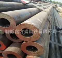 厂家直销45#小口径厚壁钢管 45号厚壁无缝钢管 厚壁无缝钢管切割 325*8