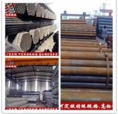 厂家现货供应薄壁直缝焊管家具管铁圆管可定做加工热镀锌厂家直销 1.5寸*3.25mm