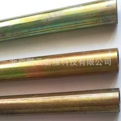 厂家直销金属镀锌穿线管jdg管 kbg管镀锌穿线管电缆布线管25*1.2