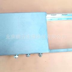 厂家直销弱电防火镀锌桥架 槽式电缆桥架喷塑桥架线槽100*50*0.8