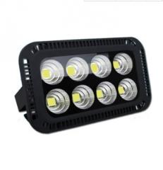 LED投光灯线条泛光防水广场投射300W200W户外球场聚光广告大功率 100w