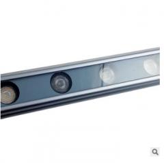 LED洗墙灯9w 12W 18w 24W 36w投射线条灯 24V 12v 户外防水桥梁灯 18W