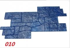人造石模具,仿古砖石模具,青石板模具,彩色压模压花模具厂家