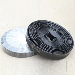 莱芜供应农业灌溉输水带Pe软带 生产厂家直销价格优惠材质稳定黑