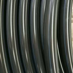 PE管厂家直销 加工定做规格全 PE直管 品质保证饮水管