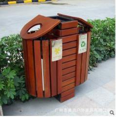 承接户外垃圾桶工程 可来图来样定制