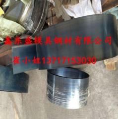 现货供应60si2crA弹簧钢 高强度60si2crA弹簧钢带 软/硬弹簧钢带