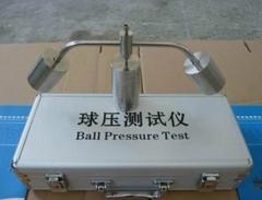 AQY球压试验装置 球压测试仪 球压试验仪 插头插座耐热测试仪 1-2 台