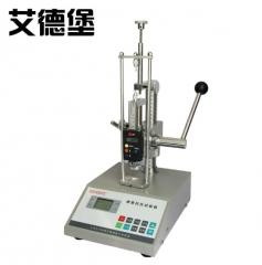 HD-500N数显弹簧拉压试验机弹簧拉力压力试验机弹簧拉力测试仪 1-1 台