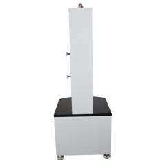 AEL电动立式单柱测试台电线电缆测试仪数显推拉力试验机皮革塑料 1-1 台