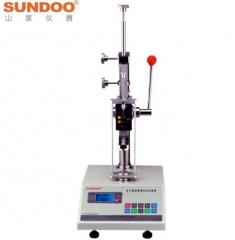 温州山度SD-2000N电子数显弹簧拉压试验机 弹力负荷测试仪 ≥1 台